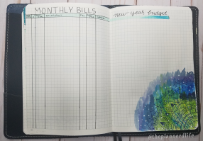 january2019monthlybills